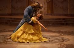 Box office US : <i>La Belle et la Bête</i> rapporte 90 millions de dollars en un week-end