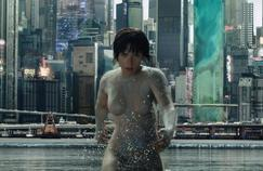 <i>Ghost in the Shell</i>, robot pour être vrai
