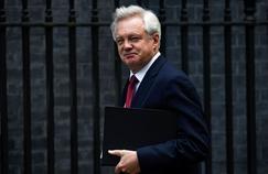 «Ce n'est sans doute pas aussi effrayant que certains le pensent, mais pas aussi simple que d'autres le pensent», a confié David Davis, ministre du Brexit, de façon sibylline.