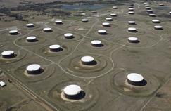 Les États-Unis exportent du pétrole vers 26 pays