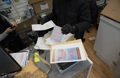 Faux papiers : 16.852 documents contrefaits saisis en un an par la police aux frontières