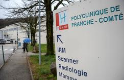 Empoisonnements à Besançon: l'anesthésiste reste en liberté