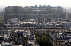 La grève au Centre Pompidou ou le surréalisme syndical