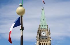 La francophonie en perte d'influence au Canada
