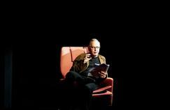 Fabrice Luchini : «La compagnie des grands écrivains peuple ma solitude»