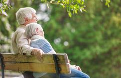 La retraite de base a augmenté de 4euros en 2016