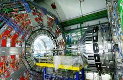 «La plus grande et belle coopération scientifique du monde est pilotée en Europe et s'appelle le Cern», estime le mathématicien Cédric Villani.