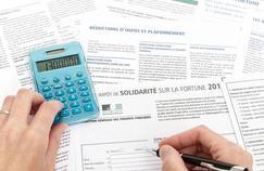 «Quand il s'agit d'impôts, les Français sont toujours les premiers dans les classements !»