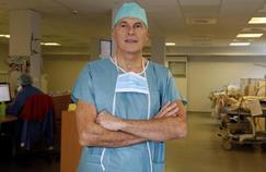 Jean-Perre Franceschi, chirurgien orthopédiste de l'OM, décédé dans un accident d'avion