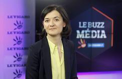 Agathe Bousquet quitte Havas pour Publicis