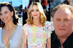 Binoche, Paradis, Depardieu, la Quinzaine des réalisateurs à l'heure des stars