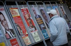 En métropole, les 66.546 bureaux de vote ouvrent à 8 heures.