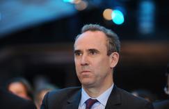 Le patron exécutif de LafargeHolcim depuis juillet 2015, Eric Olsen, était sous pression.