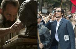 Les premières images des films au Festival de Cannes
