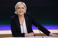 Marine Le Pen «se met en congé de la présidence» du Front national
