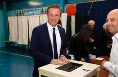 Le candidat de Debout La France, Nicolas Dupont-Aignan a quasiment triplé son score de 2012