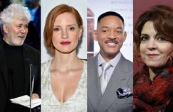 Agnès Jaoui, Will Smith, Park Chan-wook... le jury de Cannes 2017 enfin dévoilé