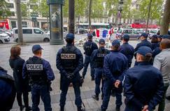 Les femmes de forces de l'ordre mettent en garde contre «la haine antiflics»
