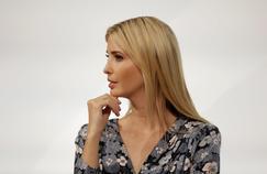 Boycottés, des produits Ivanka Trump discrètement vendus sous une autre marque