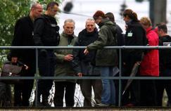 Francis Heaulme, le «routard du crime», à nouveau dans le box des accusés