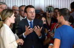 Macron, président ? Ce qu'en disent les patrons de start-up