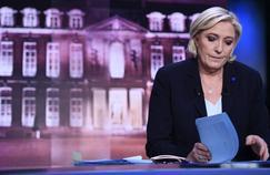Le Parlement européen lance l'examen de la levée de l'immunité de Marine Le Pen