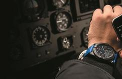 L'horloger Breitling repris par le fonds CVC