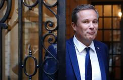 Nicolas Dupont-Aignan se rallie à Marine Le Pen