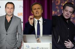 Gilles Lellouche, Benjamin Biolay et Mathieu Kassovitz ont eu des mots très violents contre Nicolas Dupont-Aignan.