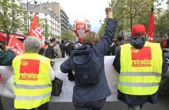 Cette année, la CGT et la CFDT ne défileront pas ensemble, en raison de divergences autour du mot d'ordre de la mobilisation.