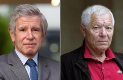 Alain Minc votera Macron, Denis Tillinac choisit l'abstention