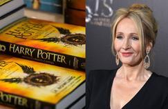 Harry Potter: une carte manuscrite de J.K. Rowling volée chez un collectionneur