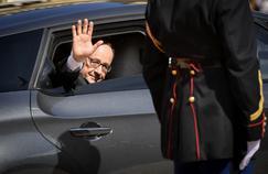 Quel est l'état de la France après 5 ans de présidence de François Hollande ?