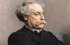 Alexandre Dumas fils, dans l'ombre du père