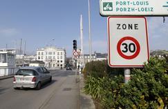 La limitation à 30 km/h en ville se justifie-t-elle ?