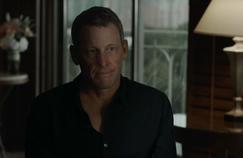 Lance Armstrong dana la bande-annonce du film «Tour of Pharmacy»