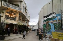 La jeunesse de Bethléem ne croit pas à une fin du conflit israélo-palestinien
