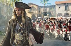 Pirates des Caraïbes, Et au milieu coule une rivière... : les autres sorties de la semaine