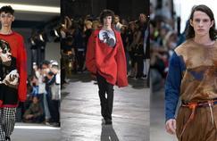 Mode homme: de la maille pour tous