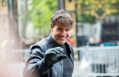 Top Gun 2: Tom Cruise affirme qu'il tournera l'an prochain