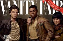 Star Wars 8 : les premières photos officielles