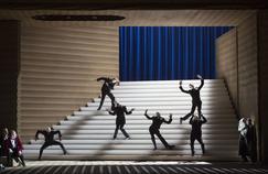 Rigoletto, un opéra tout en carton(s)