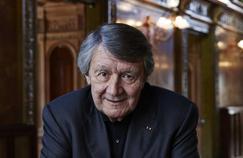 Michel Plasson: «Je suis une vendange tardive»