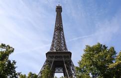La tour Eiffel victime de son succès