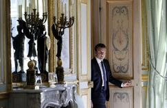 «Plus de conflits d'intérêts mais des élus sans intérêt: moralisation et démoralisation»
