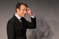 Macron se ferait retoquer pour faute de style s'il travaillait à la Banque mondiale