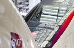 InOui, le nouveau TGV, qui doit ramener les clients dans le train