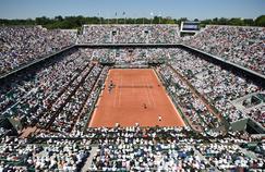 Roland-Garros : un juteux business