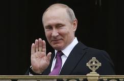 «Je ne suis pas pro-Macron, mais il a bien raison de recevoir Poutine»
