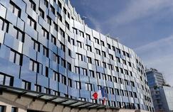 Découvrez le nouveau site de la PJ parisienne au 36, rue du Bastion
